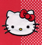 HELLO KITTY T2