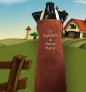 Idee regalo idea regalo originali personalizzati uomo e donna per compleanno - Grembiule cucina personalizzato ...