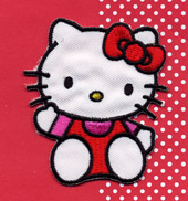 HELLO KITTY T1