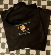 Shopping bag Piccolo Principe